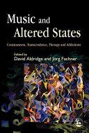 Music and Altered States Pdf/ePub eBook