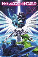 Accel World, Vol. 8 (manga)
