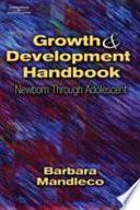 Growth and Development Handbook