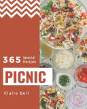 365 Special Picnic Recipes