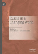 Russia in a Changing World