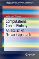 Computational Cancer Biology