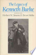 The Legacy of Kenneth Burke