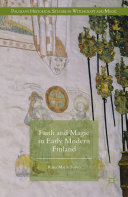 Faith and Magic in Early Modern Finland