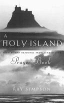 A Holy Island Prayer Book
