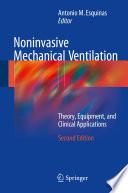 Noninvasive Mechanical Ventilation