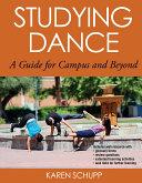 Studying Dance