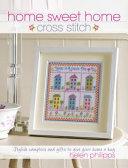 Home Sweet Home Cross Stitch