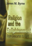 Pdf Religion and the Enlightenment