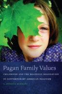 Pagan Family Values Pdf/ePub eBook