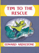 Tim to the Rescue Book