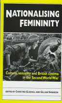 Nationalising Femininity