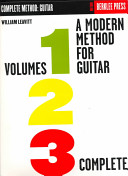 A Modern Method for Guitar