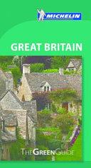 Michelin Green Guide Great Britain, 9e