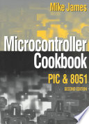 Microcontroller Cookbook Book