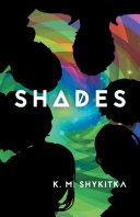 Shades Book