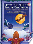 The Night Before Christmas Pdf/ePub eBook