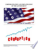 Corporatization And Privatization Of The Government Form 05 024