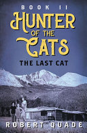 Book II Hunter of the Cats Book