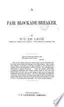 A Fair Blockade-breaker
