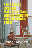 Spring Cleaning Pdf/ePub eBook