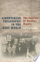 Libertarian Philosophy In The Real World Book PDF