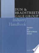 Dun & Bradstreet/Gale Group Industry Handbook