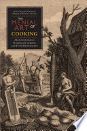 The Menial Art of Cooking Book PDF