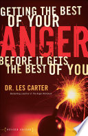 Getting the Best of Your Anger Book PDF