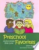 Preschool Favorites Book PDF
