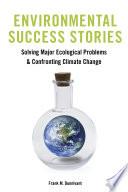 Environmental Success Stories Book