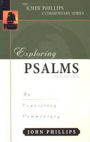 Exploring Psalms ebook