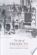 The Age Of Projects