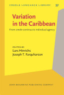 Pdf Variation in the Caribbean Telecharger