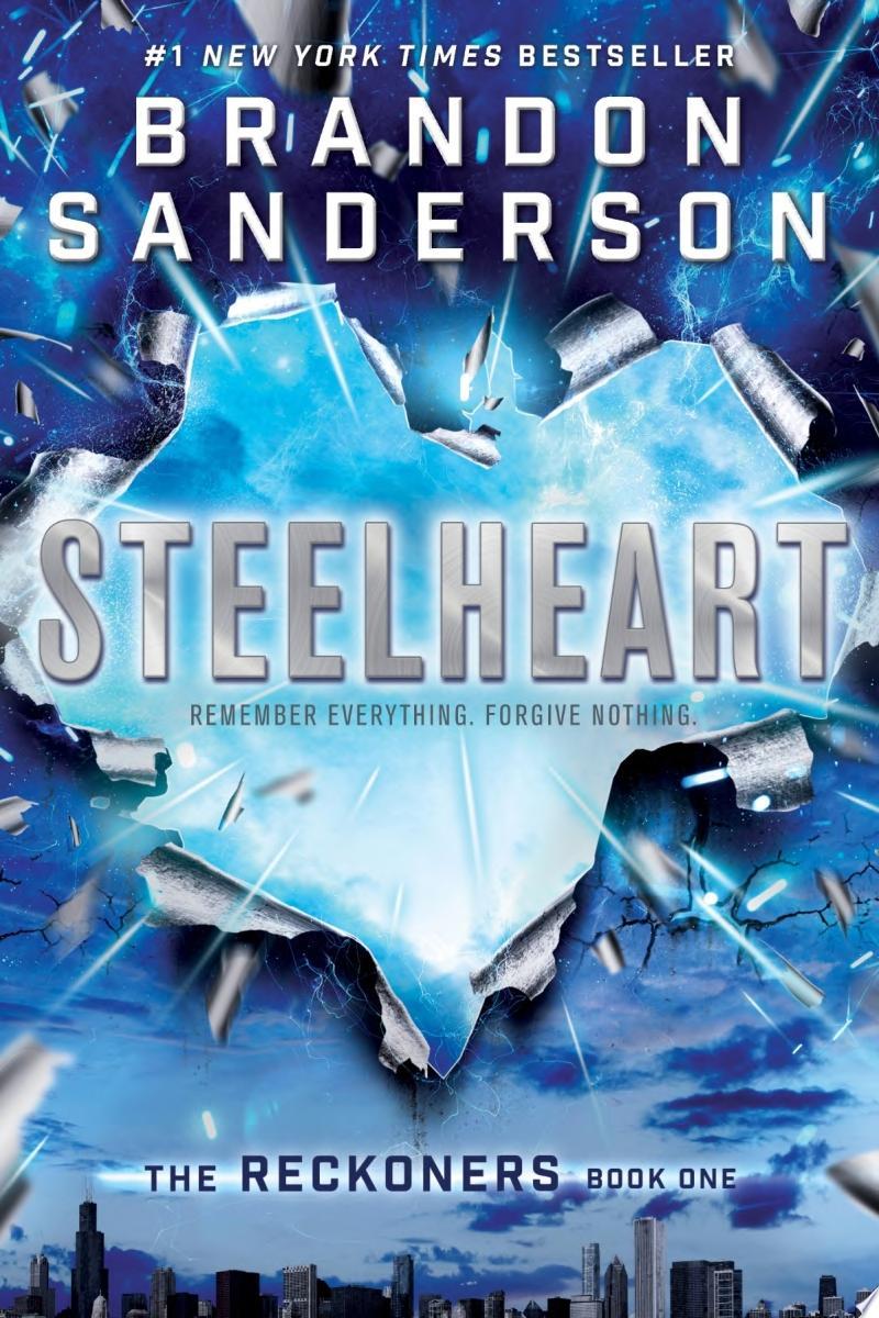 Steelheart image