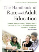 The Handbook Of Race And Adult Education Book PDF