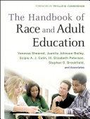 The Handbook of Race and Adult Education Pdf/ePub eBook