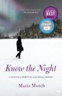 Pdf Know the Night