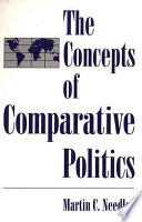 The Concepts of Comparative Politics
