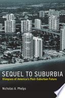 Sequel to Suburbia