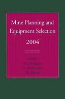 Mine Planning And Equipment Selection