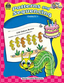 Pdf Start to Finish: Patterns and Sequencing, Grades K-1