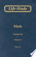 Life Study Of Mark