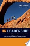 Hr Leadership Book PDF