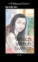 HallowedSpell Vimp Series Book 7: Which Witch Switch