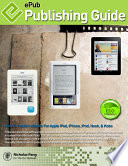 Epub Publishing Guide Ereader Edition