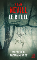 Le Rituel ebook