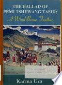 The Ballad of Pemi Tshewang Tashi