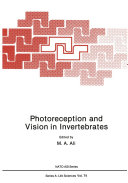 Pdf Photoreception and Vision in Invertebrates Telecharger