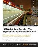 IBM Websphere Portal 8